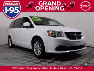 Used Dodge Grand Caravan Riviera Beach Fl